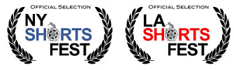 Official Selection images for NY and LA Shorts Fests